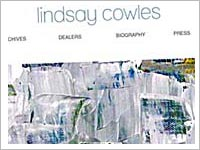 View our recent wordpress design work for Lindsay Cowles.