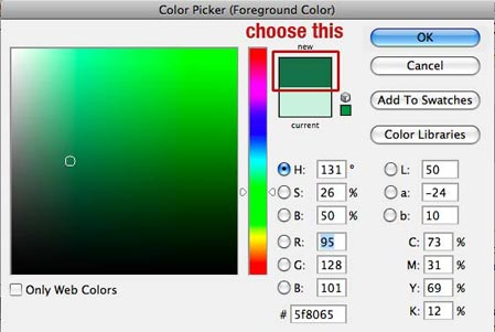 Colors to use with WordPress.