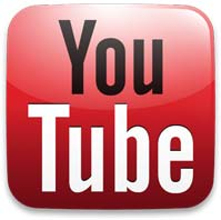 YouTube is the fifth largest search engine.